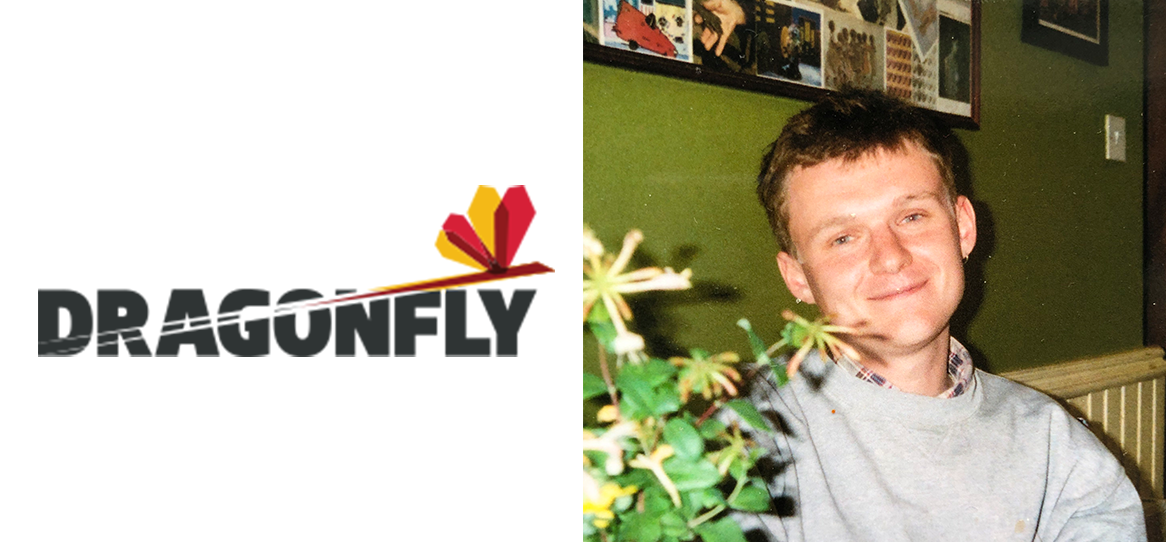 Daniel Cunningham placement at Dragonfly TV