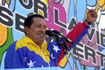 Chavez, Inside the Coup