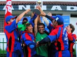 Storyville: Afghan Cricket Club: Out of the Ashes