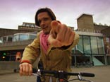 Jeremy Deller:  Middle Class Hero - A Culture Show Special