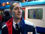 The Tube: An Underground History