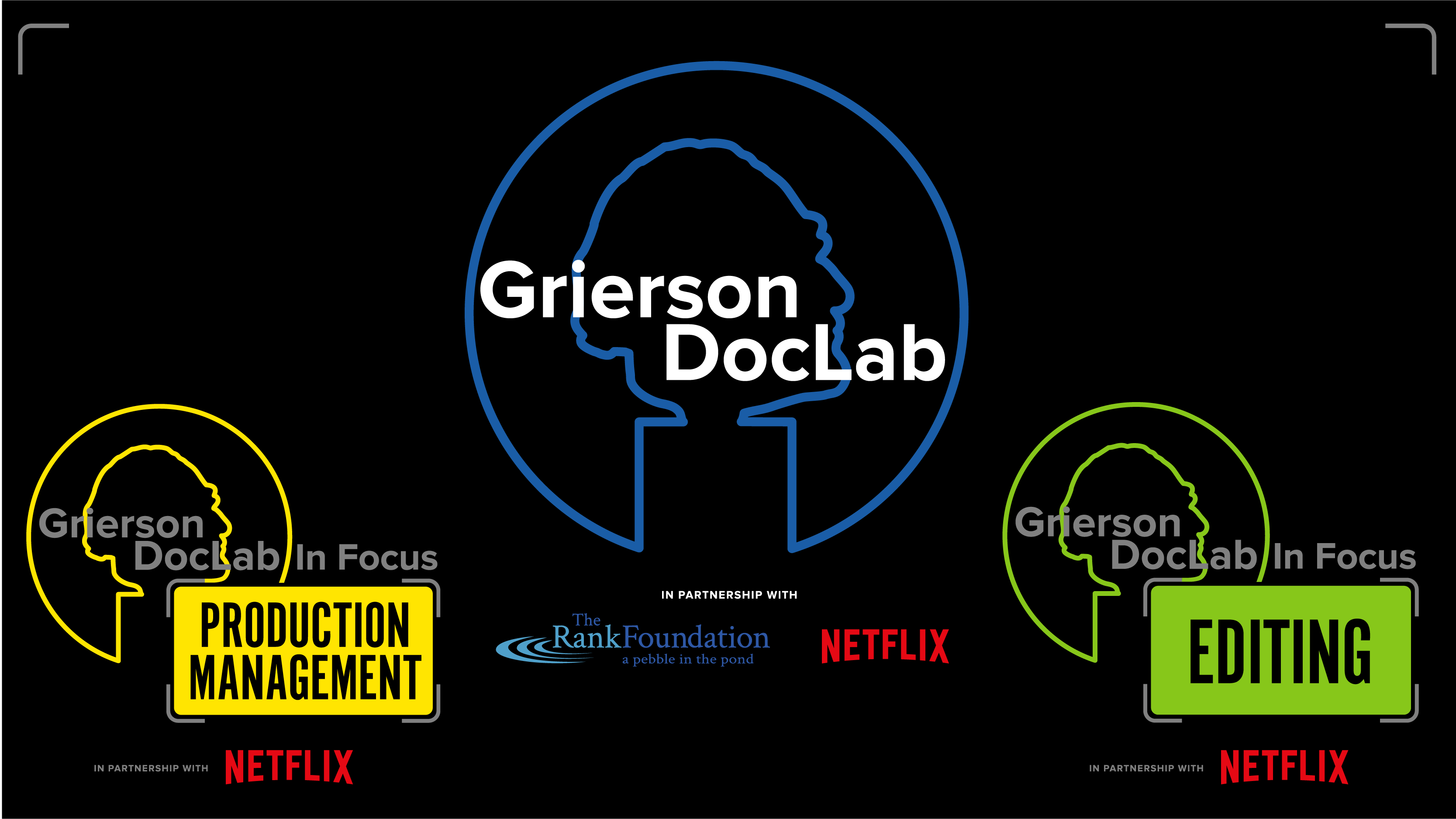 Grierson DocLab 2021 goes live