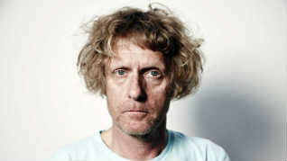 Grayson Perry In Conversation with Channel 4's Jay Hunt